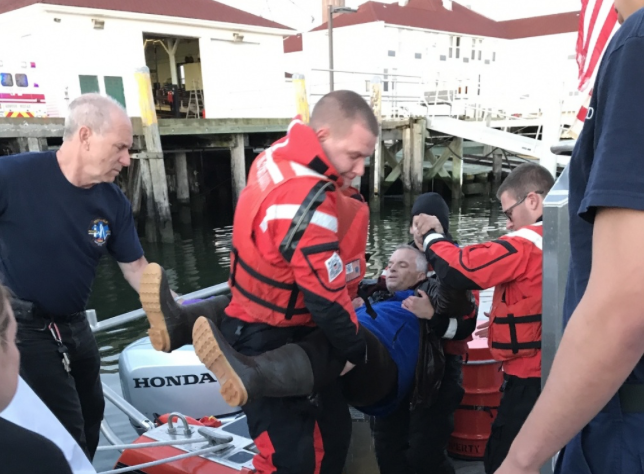 image of rescue