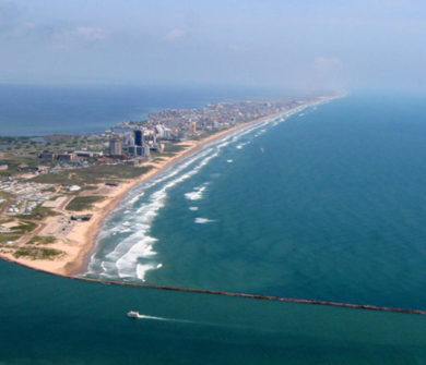 Image of South Padre Island